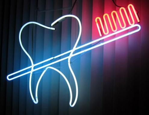 虫歯予防デーは6月4日から10日まで