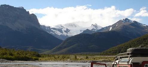 photo credit: Fitz Roy e Glaciares - Argentina via photopin (license)