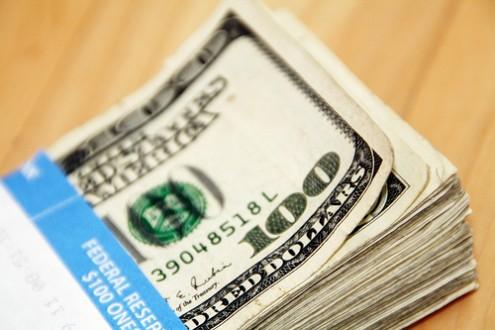 photo credit: Dollar Bills via photopin (license)