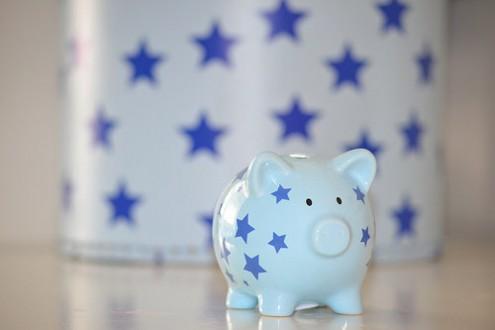 photo credit: Piggy Bank via photopin (license)