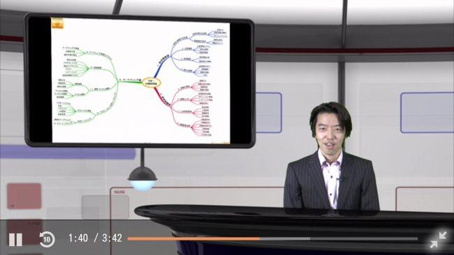 スタディングの中小企業診断士で講師を務める綾部社長