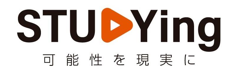 STUDYing(スタディング)のロゴ