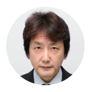 スタディング税理士講座 相続税法主任講師の桶本直樹講師の顔写真