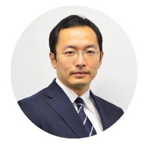 スタディング弁理士講座主任講師の伊藤隆治先生