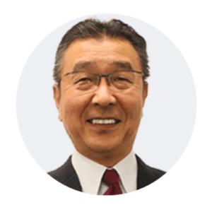 スタディング税理士講座国税徴収法講師の伊藤誠講師の顔写真