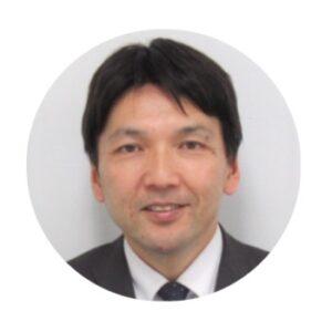 スタディング税理士講座消費税法講師の倉井泰将講師の顔写真